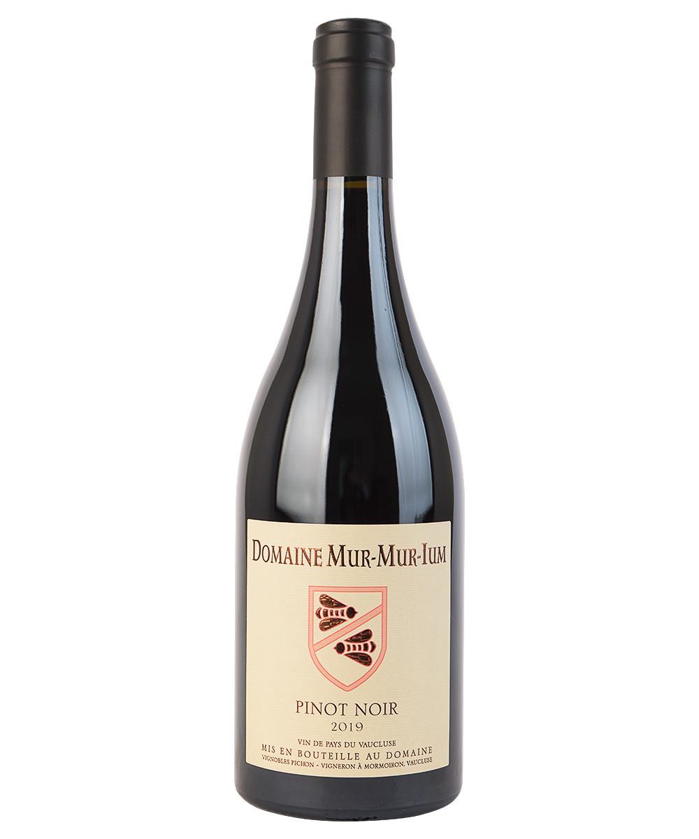 Mur-Mur-Ium Pinot Noir