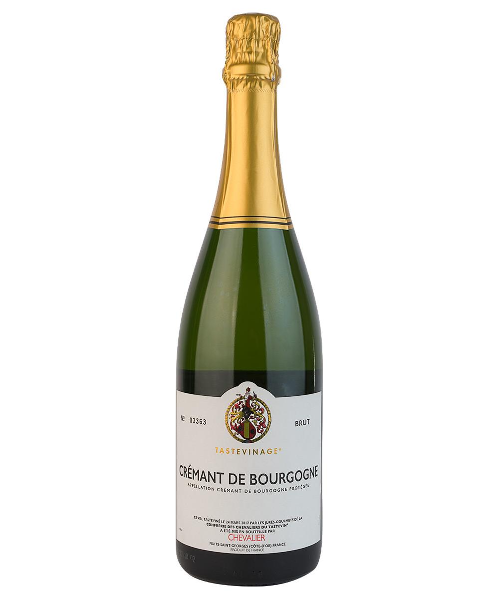 Crémant de Bourgogne Tastevinage Brut