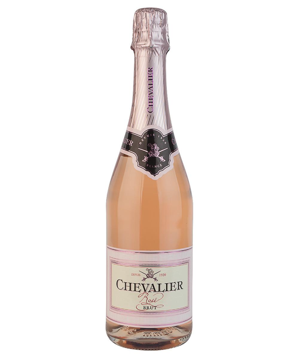 Chevalier Rosé Brut
