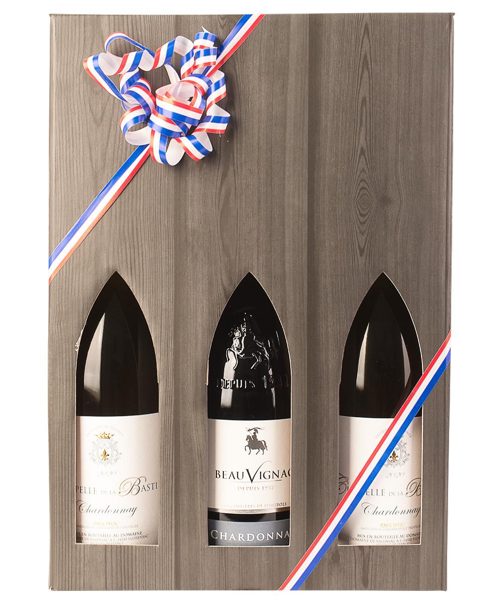 Chardonnay-gaven