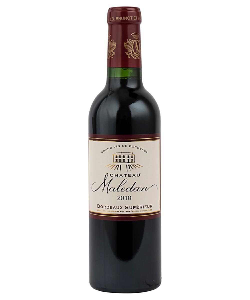 Château Maledan ½ flaske