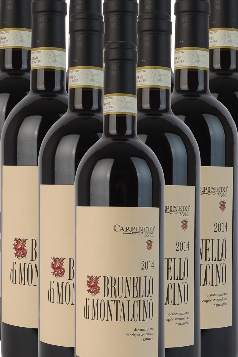 Carpineto Brunello di Montalcino DOCG