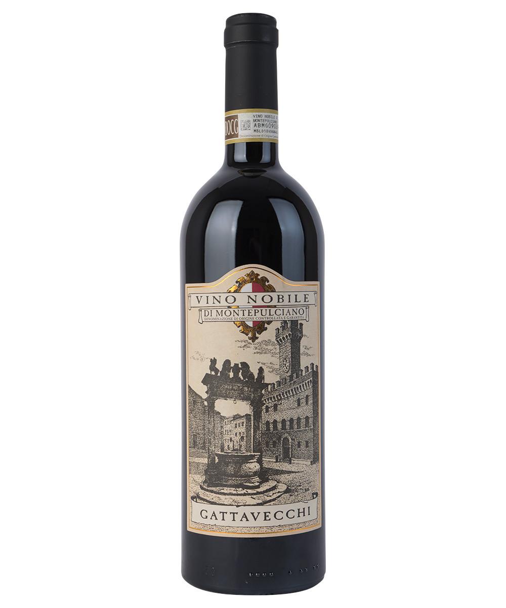 Gattavecchi Vino Nobile di Montepulciano DOCG