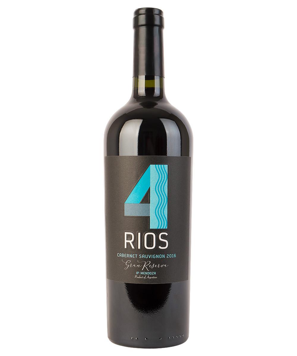 4 Rios Cabernet Gran Reserva