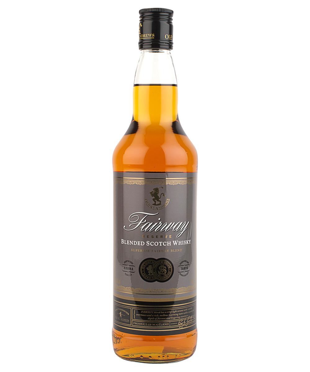 Fairway Whisky