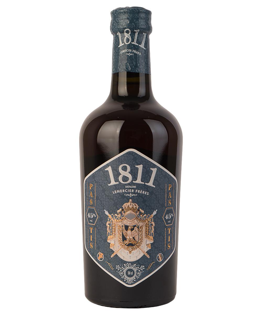 Peureux Pastis 1811