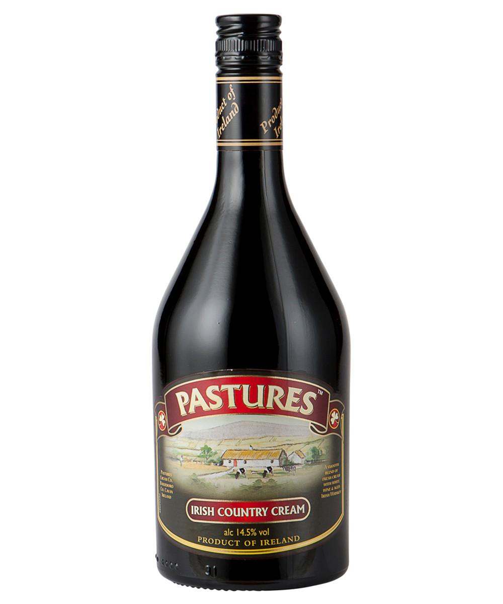 Pastures Irish Country Cream