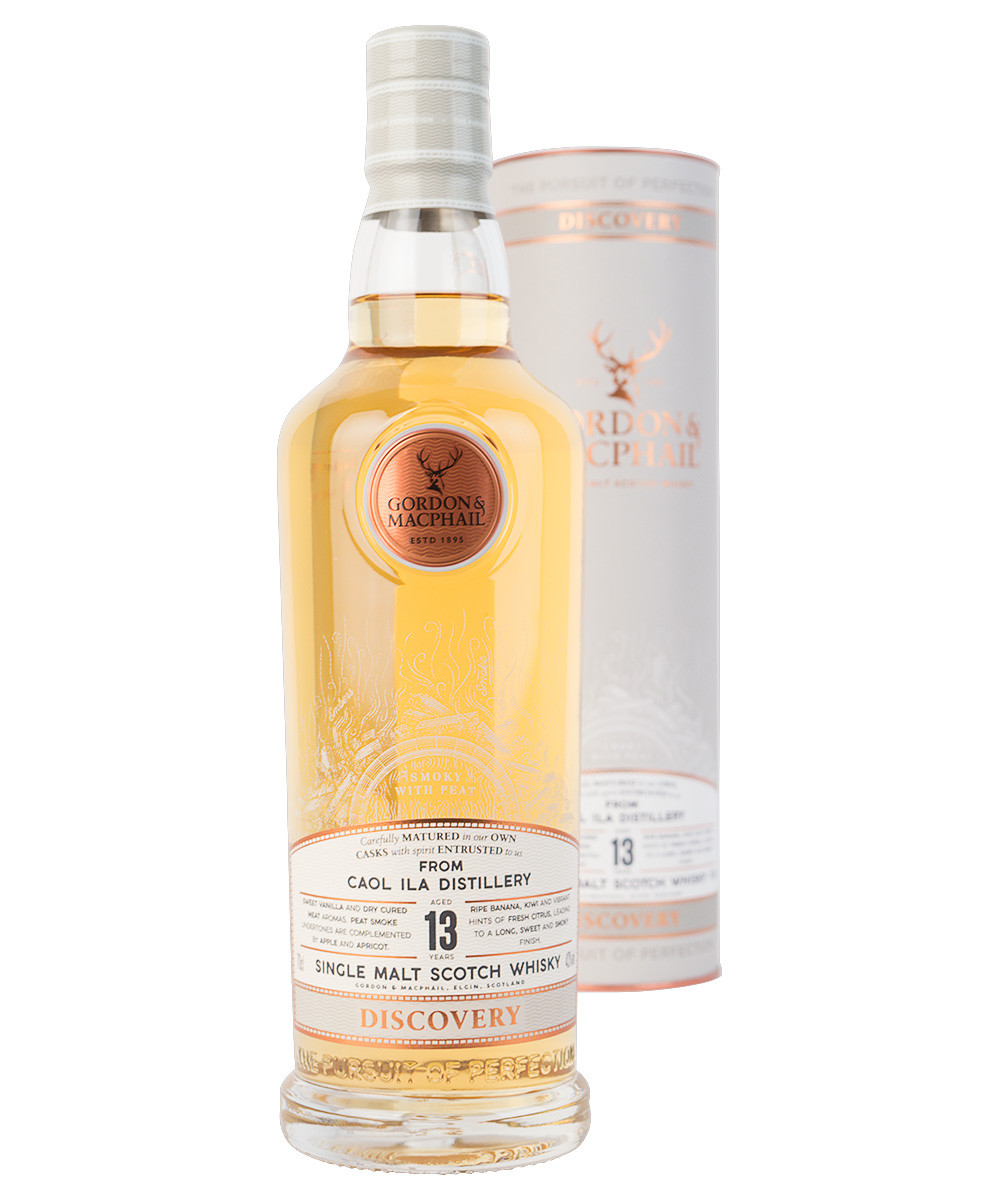 Caol Ila Single Malt 13 år