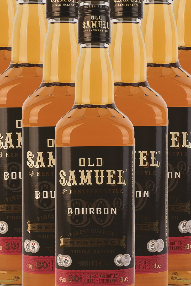 Old Samuel Bourbon