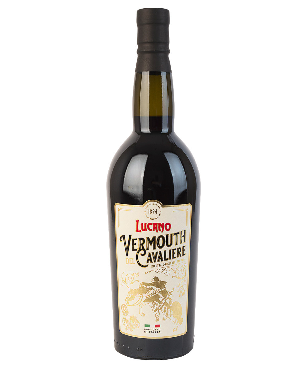 Cavaliere Vermouth Rosso