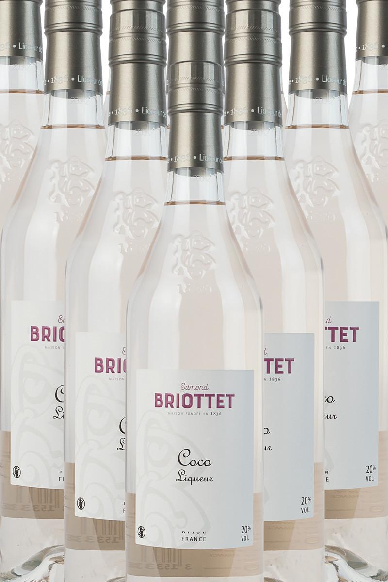 Briottet - Coco (kokoslikør)