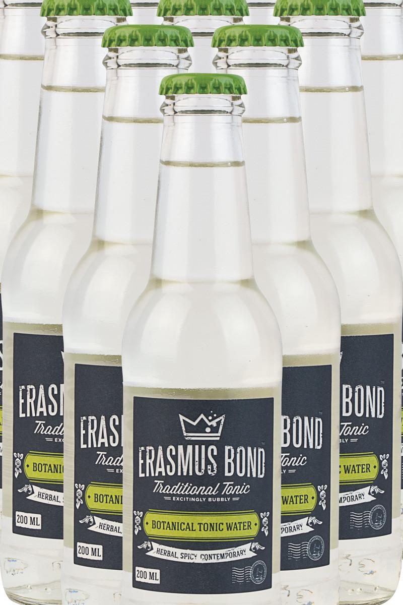 Erasmus Bond Botanical