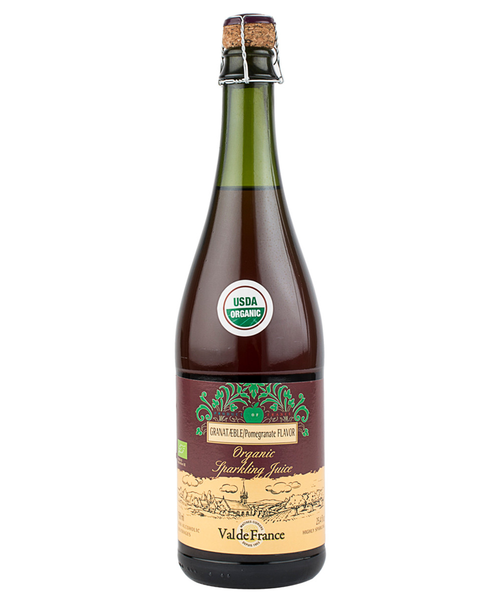 Granatæble Cider