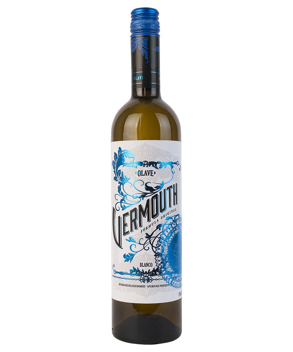 Olave Sweet Vermouth Bianco
