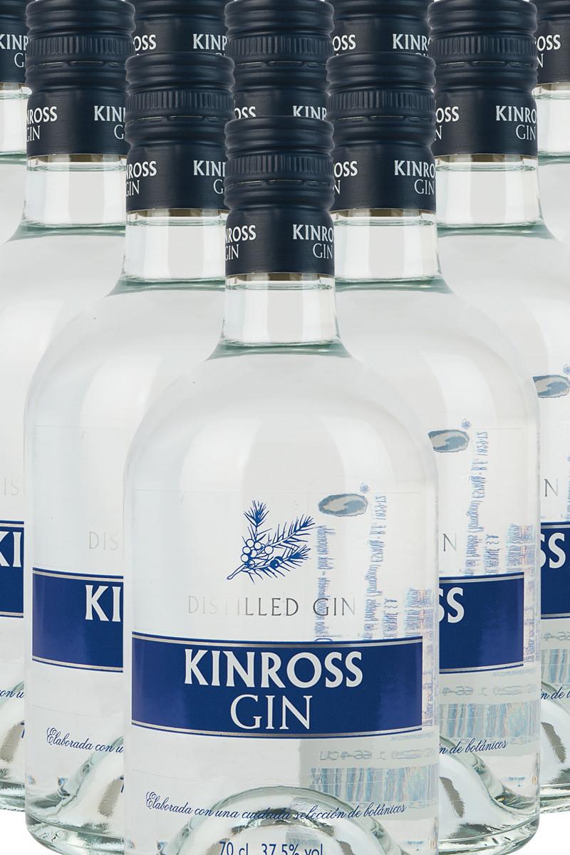 Kinross Especial Gin