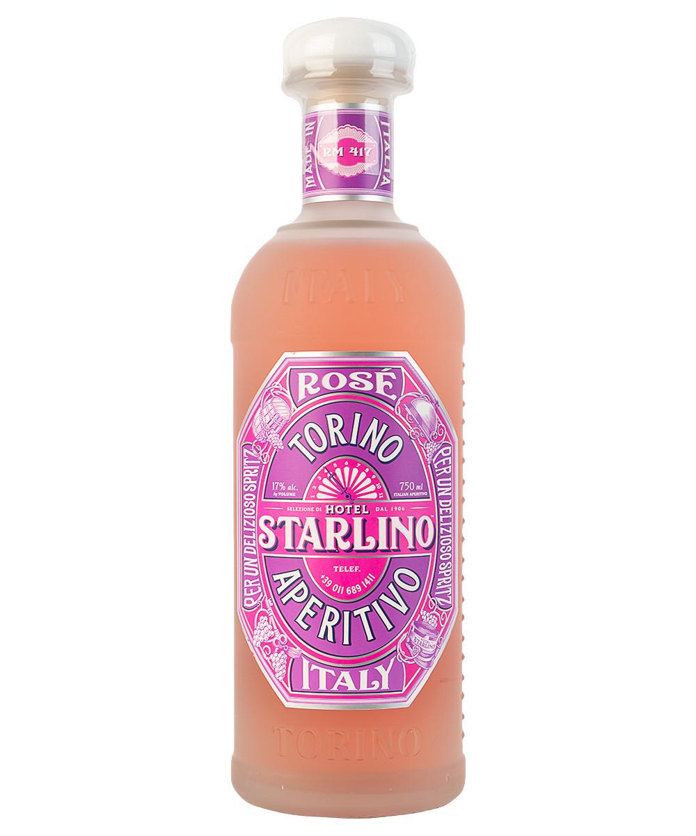 Starlino Rosé Aperitivo