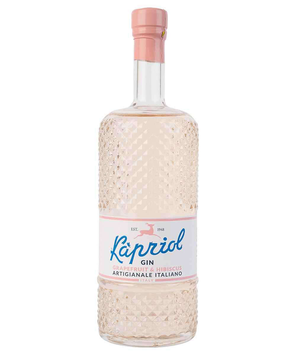 Kapriol Grapefruit & Hibiscus Gin