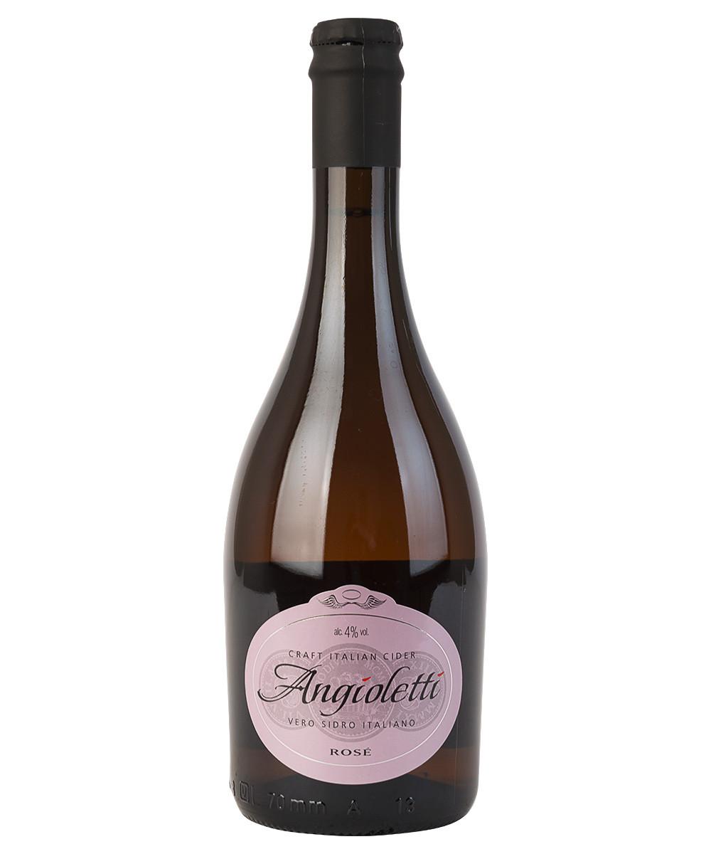 Cider Rosé