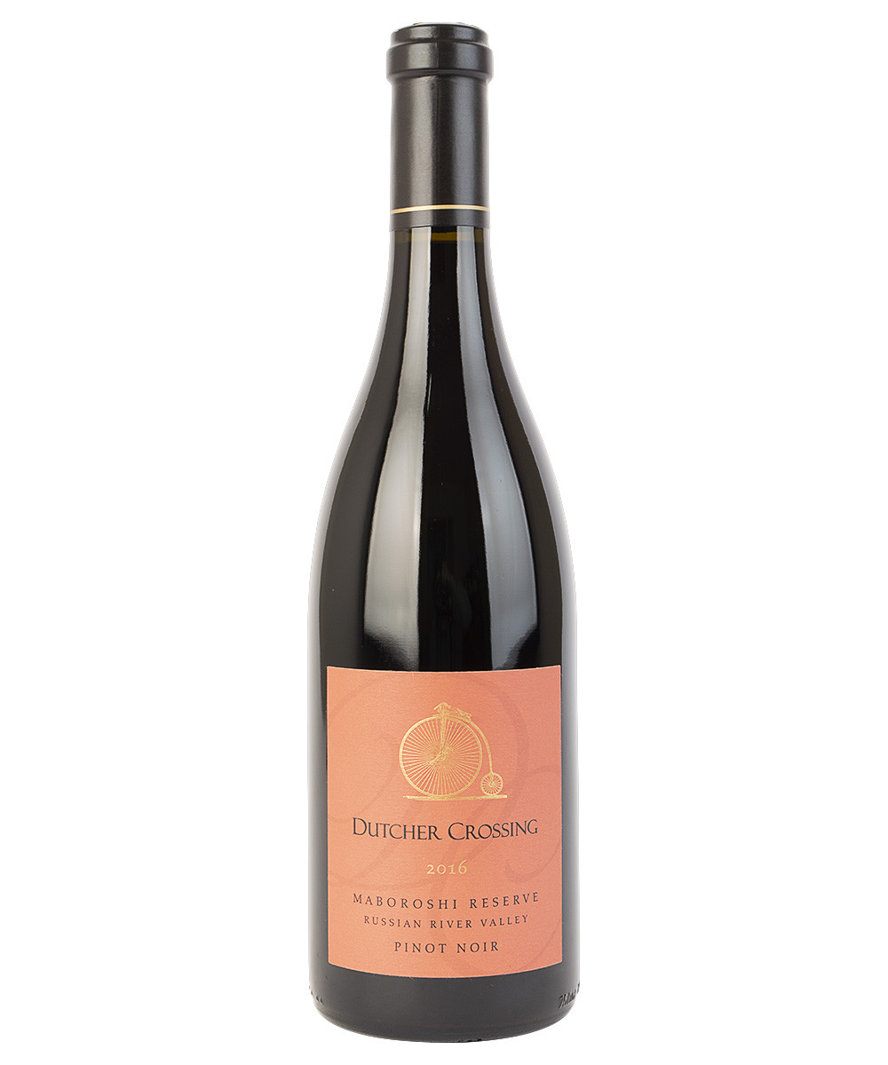 Dutcher Crossing Pinot Noir