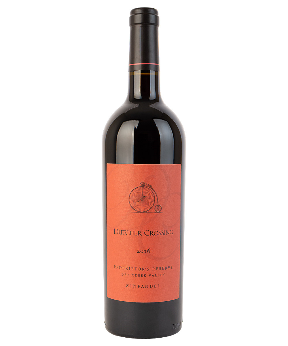Dutcher Crossing Zinfandel Proprietor's Reserve