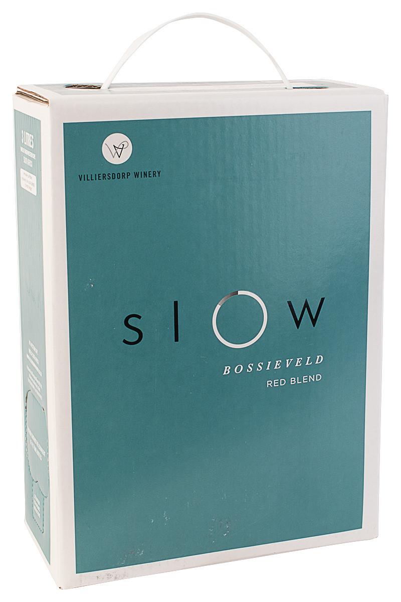 Slow Red Blend BIB (300 cl.)