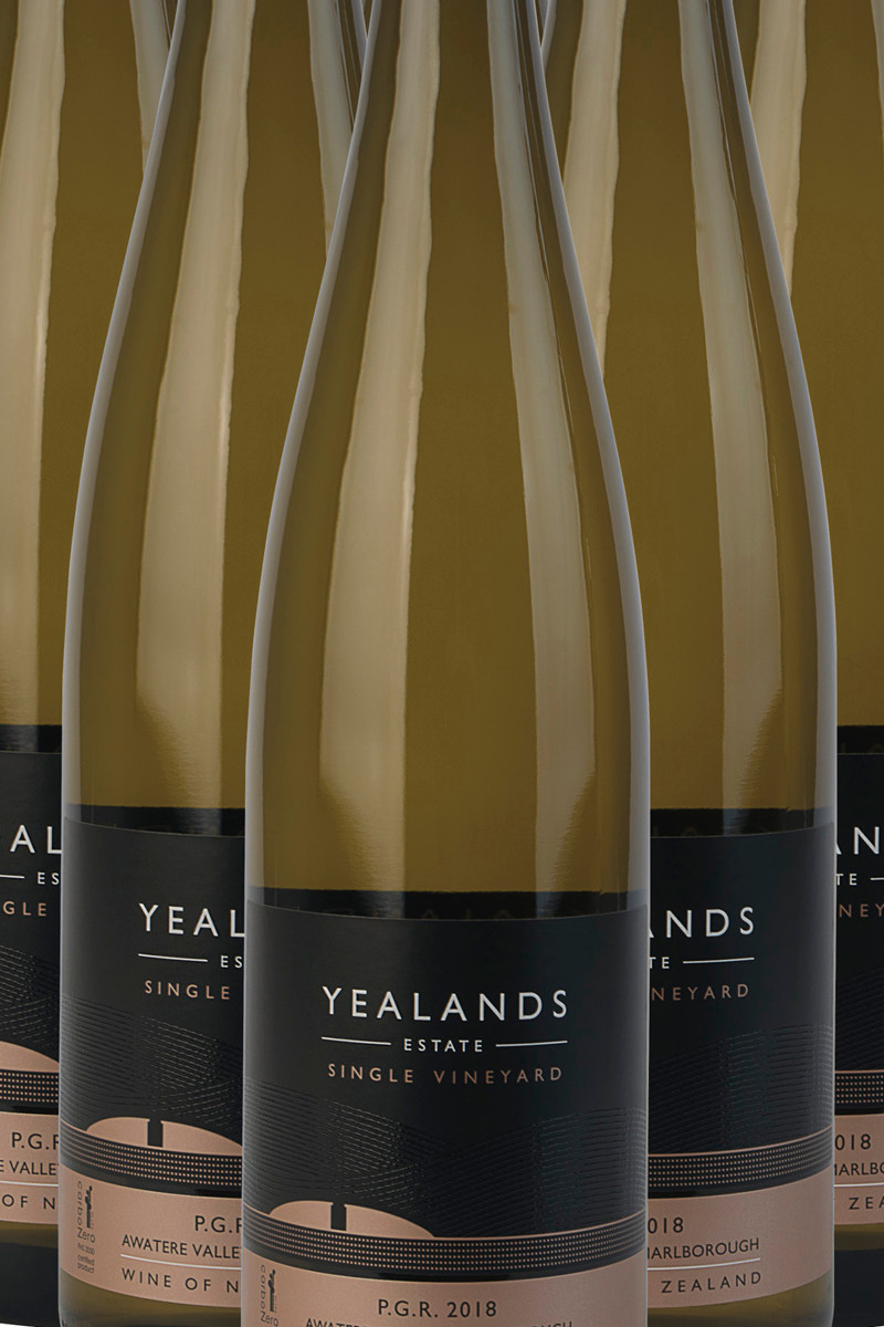 Yealands Estate Single Vineyard P.G.R.