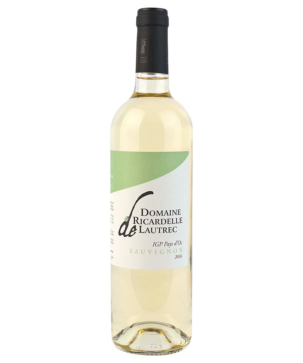 Ricardelle Sauvignon Blanc BIODYNAMISK