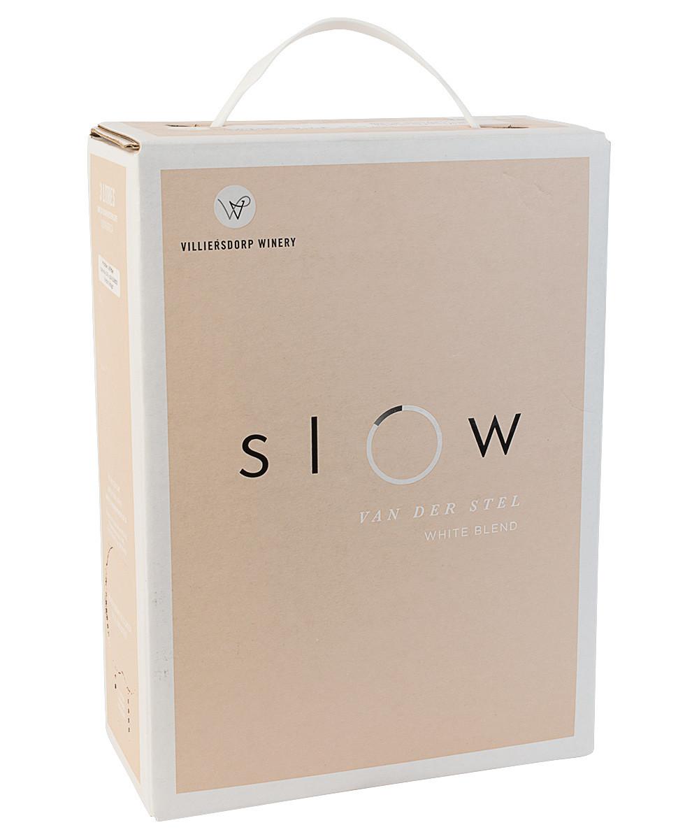 Slow White Blend BIB (300 cl.)