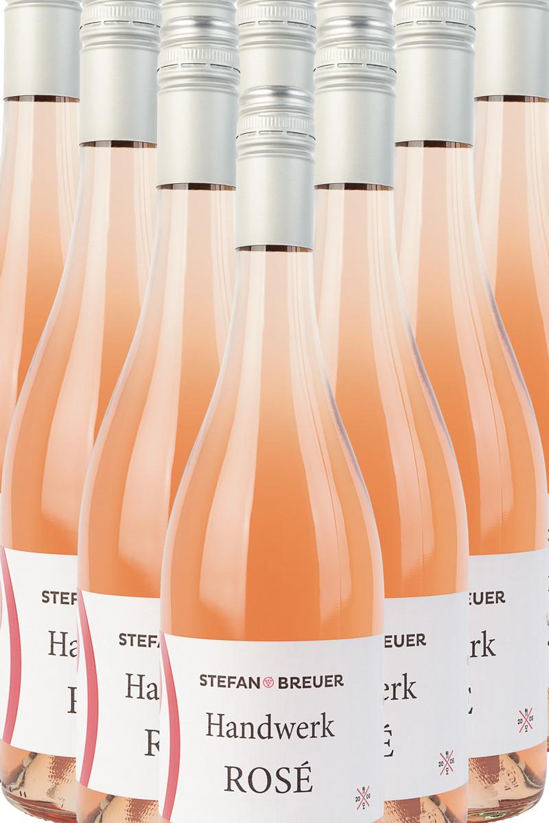 Stefan Breuer Rosé Trocken