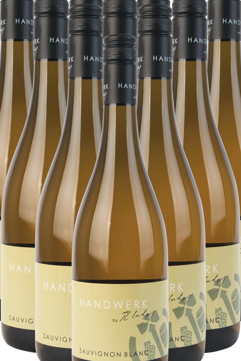 Sauvignon Blanc Orangevin