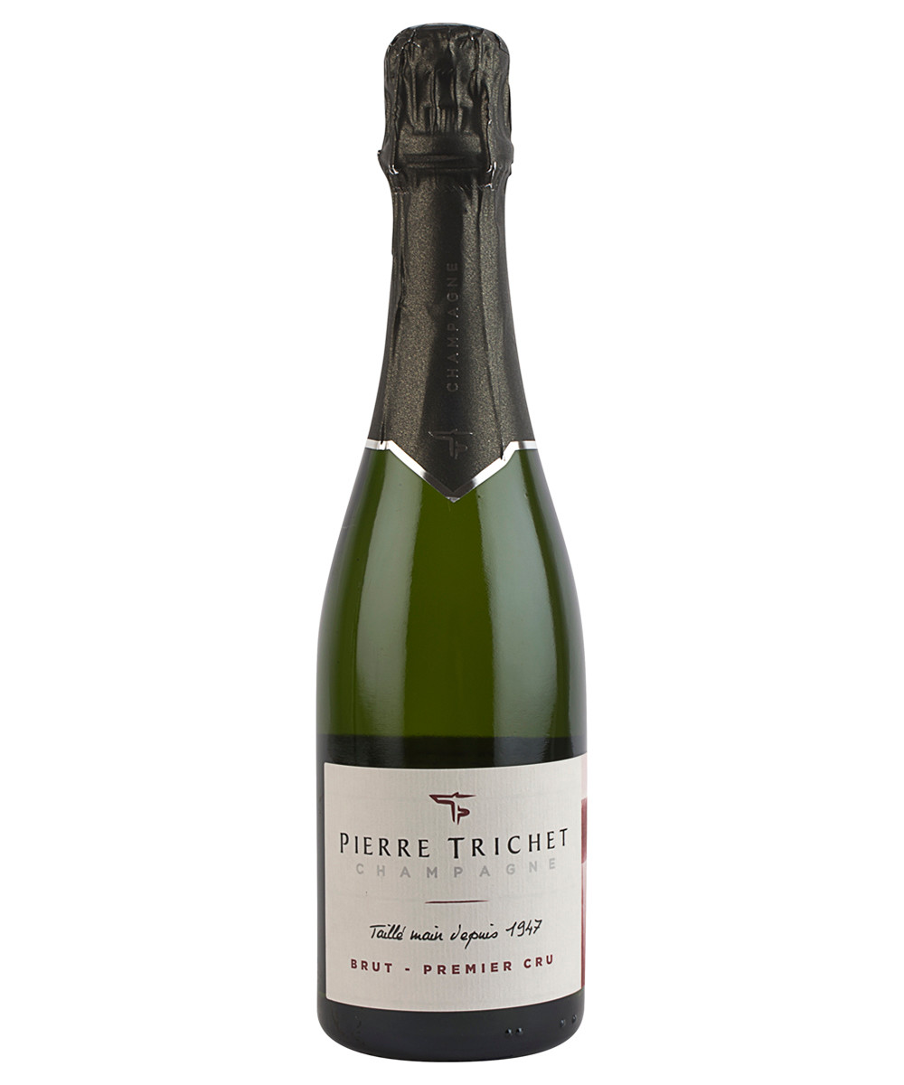 Pierre Trichet Premier Cru Brut ½ flaske
