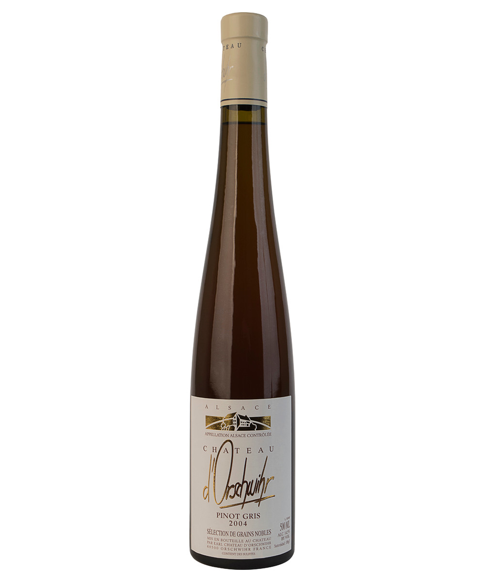 Pinot Gris Sélection de Grains Nobles