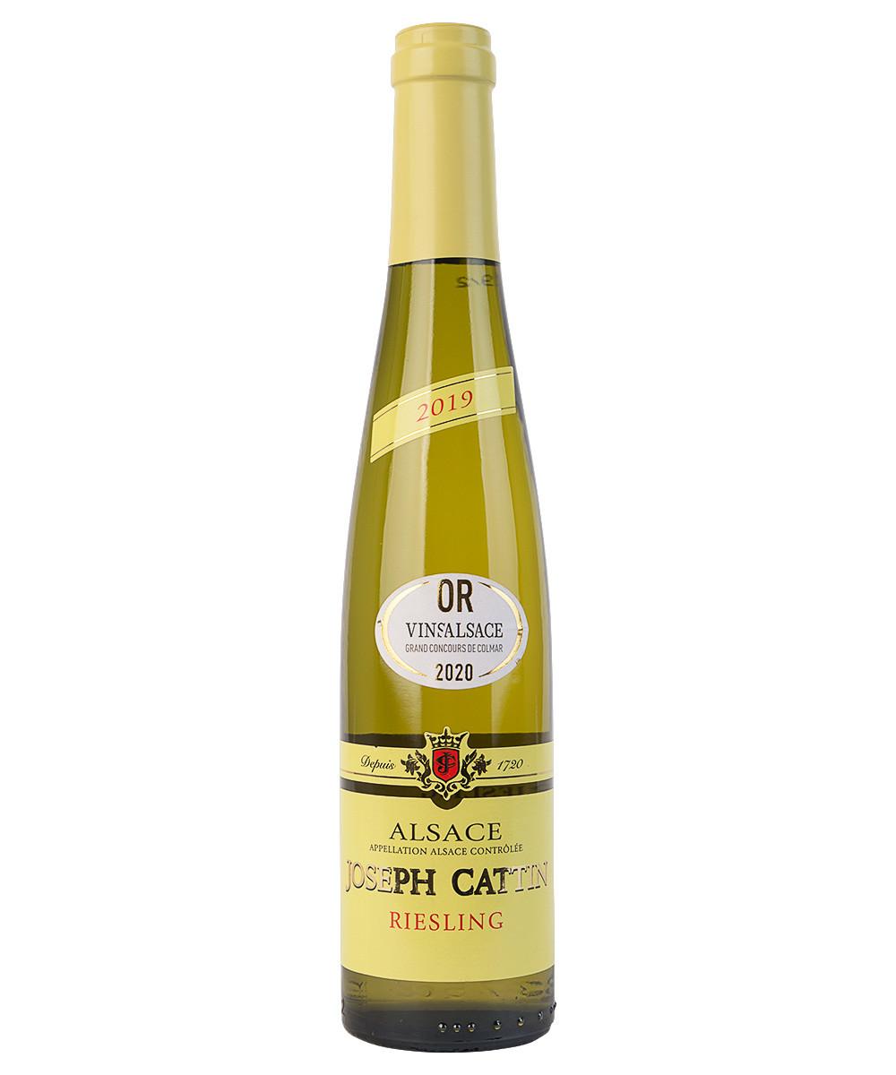Alsace Riesling ½ flaske