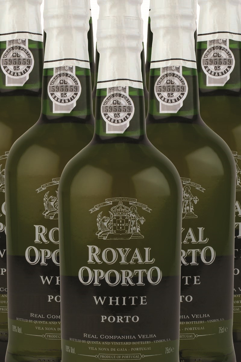 Royal Oporto White Port