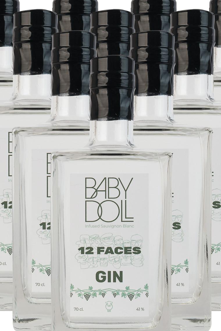 Baby Doll Gin
