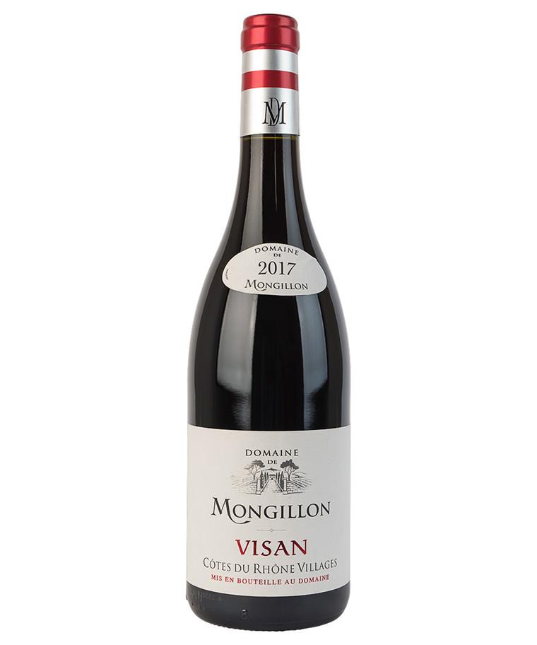 Visan Côtes du Rhône Villages