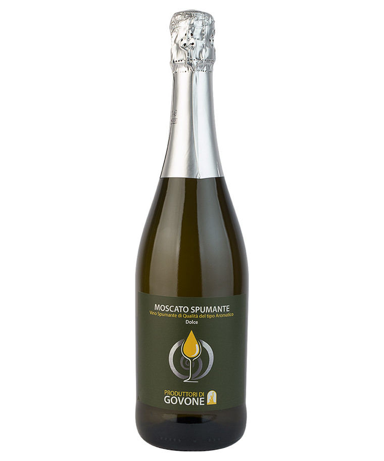 Moscato Spumante Dolce