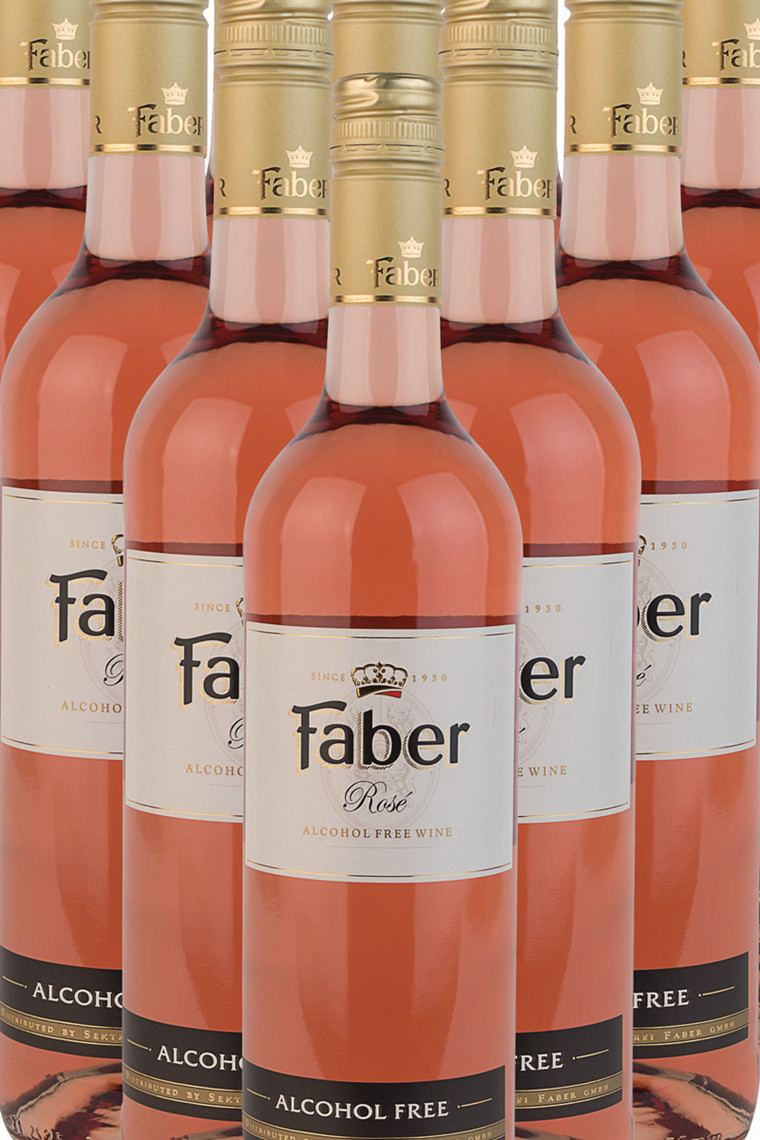 Faber - Rosé