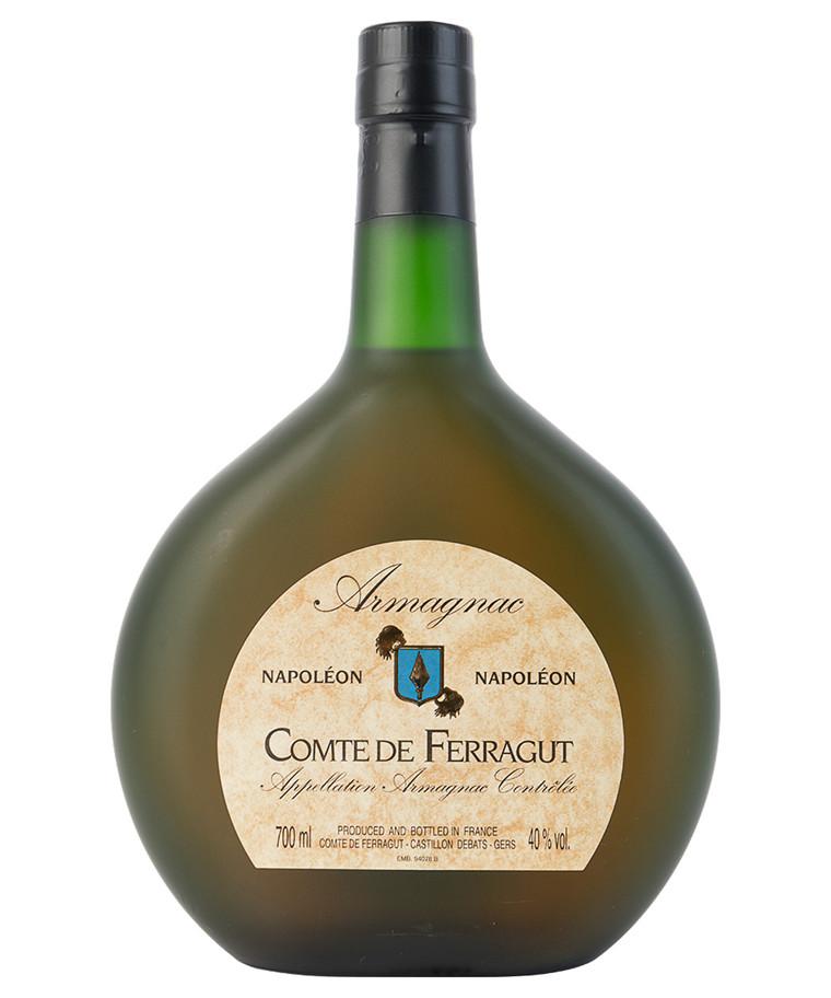 Godet Armagnac Napoleon