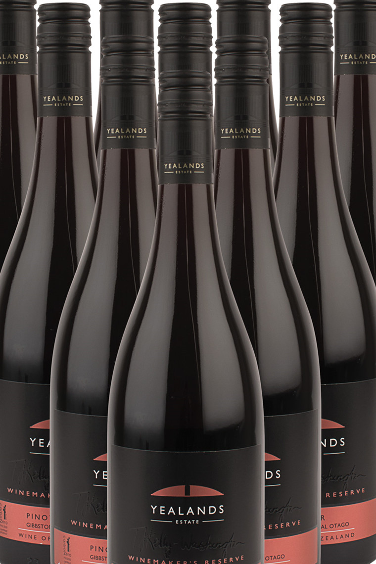 Yealands Estate Otago Pinot Noir