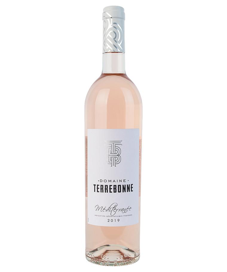 Domaine Terrebonne Rosé