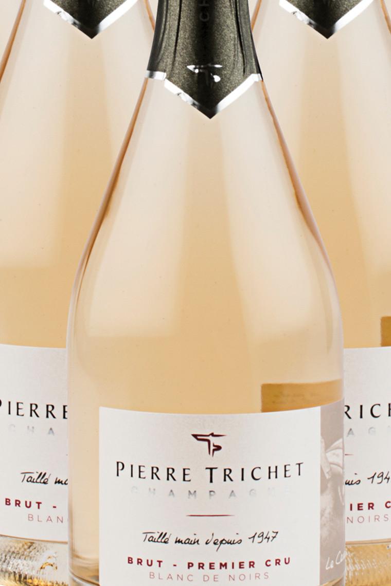 Pierre Trichet Premier Cru Brut