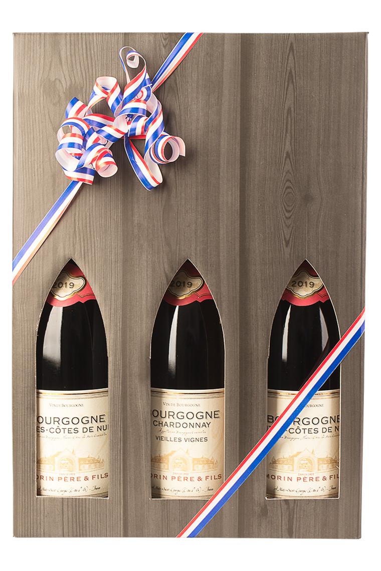 Bourgogne-gaven