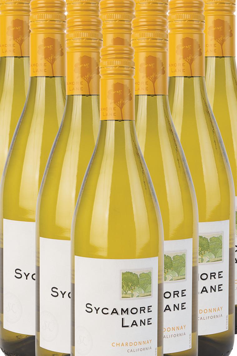 Sycamore Lane Chardonnay