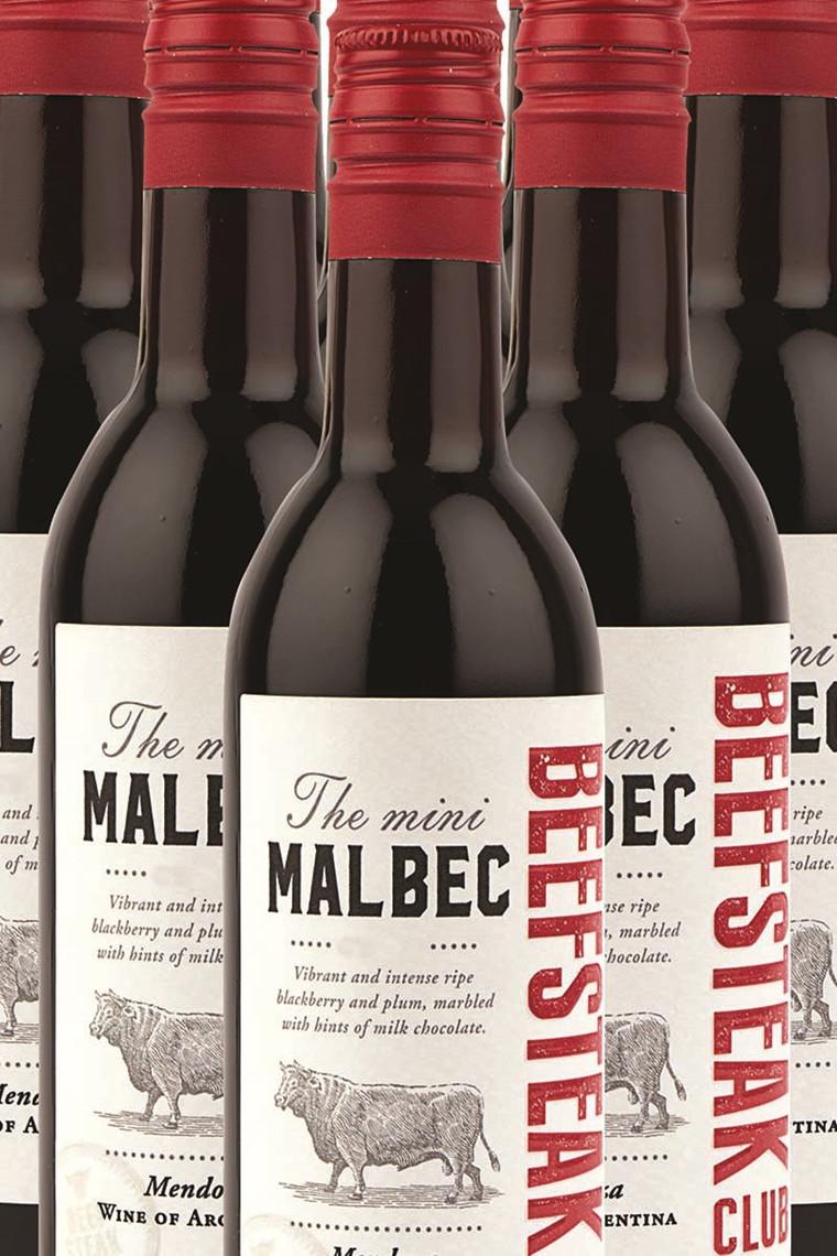 The Mini Malbec