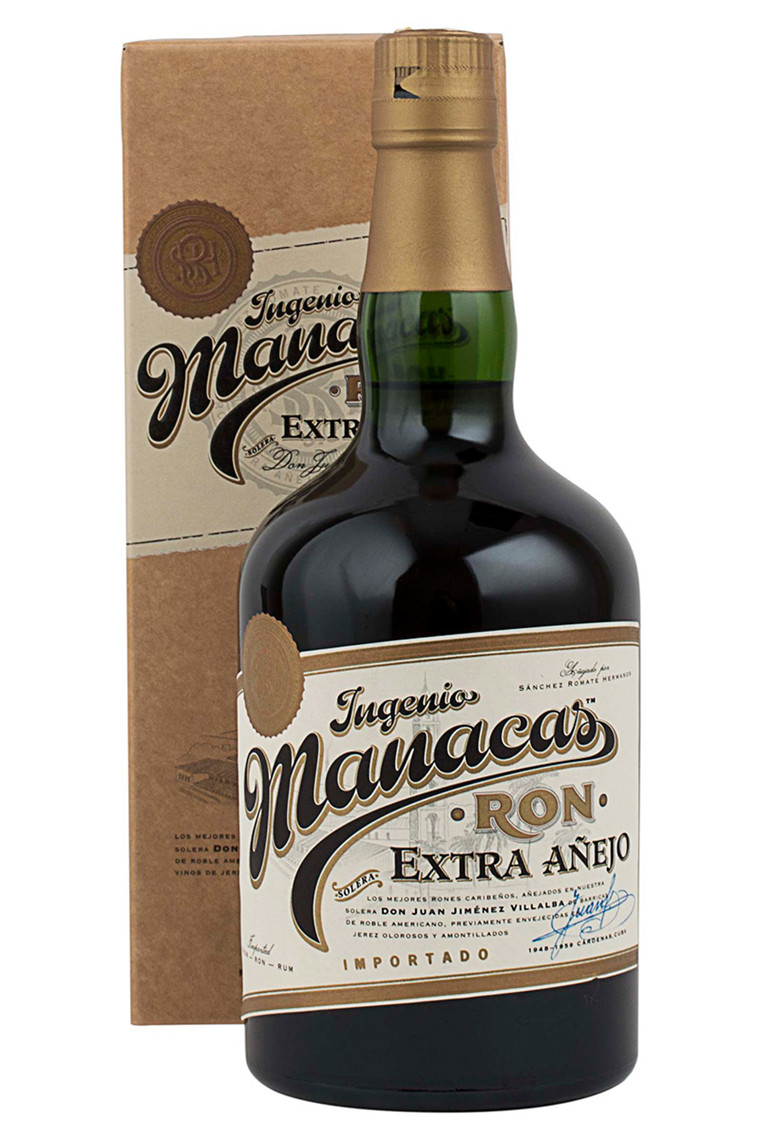 Manacas