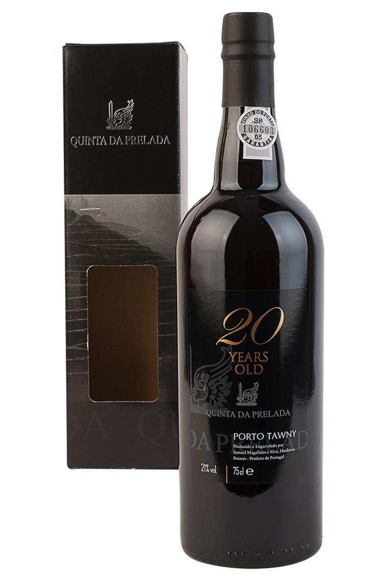 20 års portvin