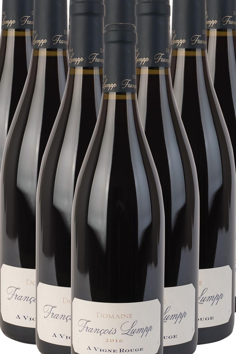 Domaine Francois Lumpp Givry a Vigne 1.Cru