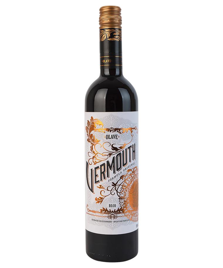 Olave Vermouth Rojo