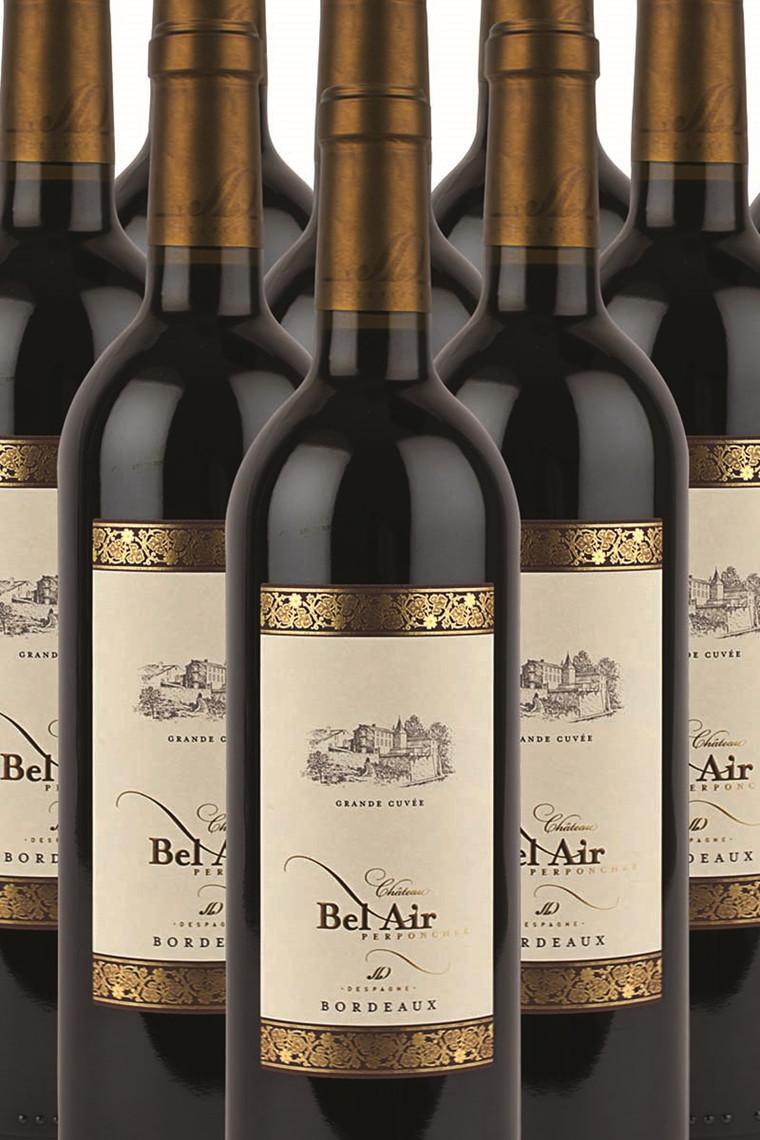 """Château Bel Air """"Grande Cuvée"""""""
